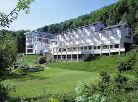 Akzent Waldhotel Rheingau, hotel in Geisenheim