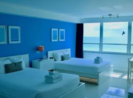 Design Suites Miami Beach, serviced apartment in Miami Beach