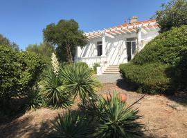 Villa des années 30