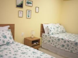 Suítes Lua & Sol, hotel near Dragao do Mar Street - BROADWAY, Canoa Quebrada