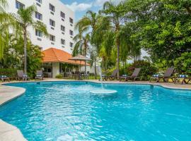 Comfort Inn Puerto Vallarta, hotel en Puerto Vallarta