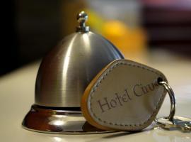 Hotel Cirus, hotel in Predeal