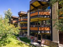 Laurelwood Condominiums, A Destination Residence, apartment in Snowmass Village