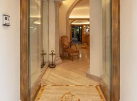 Hotel Flavia, hotel in Rome