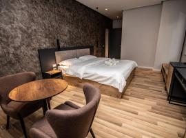 Center Hotel Tirana, hotel near Skanderbeg Square, Tirana