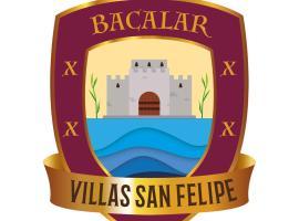 Villas San Felipe