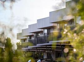 Discovery Parks - Melbourne, hotel in Braybrook