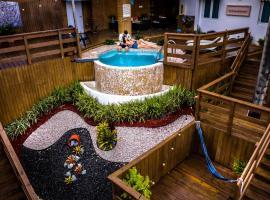 Serenity Rincon, guest house in Rincon