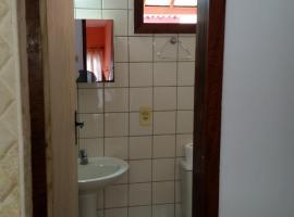 Condomínio Mata Atlântica, apartment in Paraty
