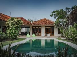 Villa Merry, villa in Nusa Dua