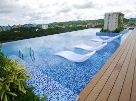 118 Residence, apartment in Bandar Seri Begawan