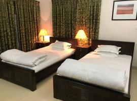 Ambrosia Guest House, hotel in Dhaka