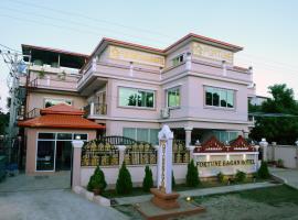 Fortune Bagan Hotel, hotel in Bagan