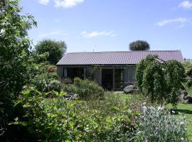 Down South Cottage, hotel in Invercargill