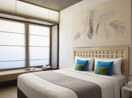 Jetwing Blue Annex, hotel en Negombo