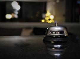 Miejsca noclegowe i Restauracja Kamiński – hotel w mieście Kępno
