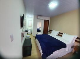 Casa do Maneco, hotel em Fernando de Noronha