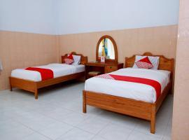 OYO 1669 Hotel Vista Syariah, hotel di Bengkulu