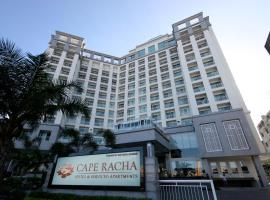 Cape Racha Hotel, hotel in Si Racha