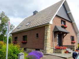 Alluring Holiday Home in Waimes with Garden, hotel in Waimes