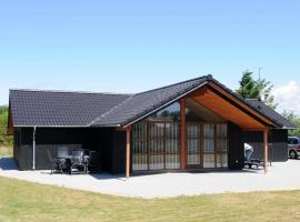 Holiday Home Mosevej IV, vacation rental in Vejers Strand