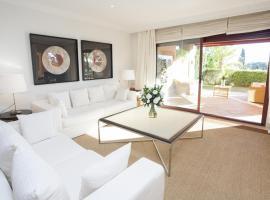 GRAN BAHIA de Marbella, lägenhet i Marbella