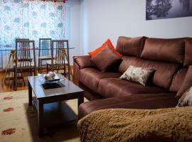 LA MORADA, apartamento en Ourense