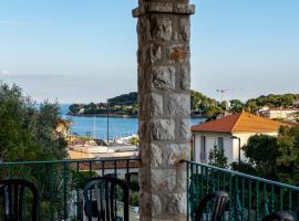 Villa Primavera Splendid villa with sea view in Saint-Jean Cap Ferrat, villa in Saint-Jean-Cap-Ferrat