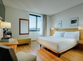 Hesperia Vigo, hotel en Vigo