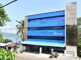 Hotel TEJAS, hotel in Port Blair