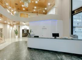 Hesperia Vigo, hotel in Vigo
