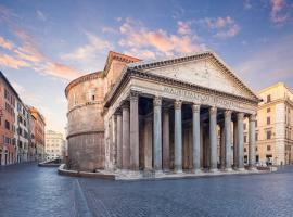 Ascanio Twenty Six, apartment in Rome