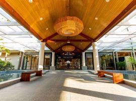 Novotel Sunshine Coast Resort, hotel in Twin Waters