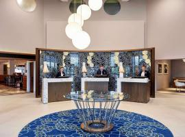 Novotel London Stansted Airport, hotel in Stansted Mountfitchet