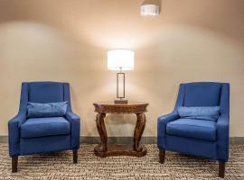 Quality Inn Summerville-Charleston, hotel in Summerville