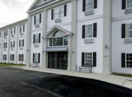 Quality Inn, hotel in Wilmington