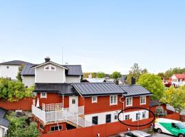 Stockholm Archipelago apartment, apartment in Vaxholm