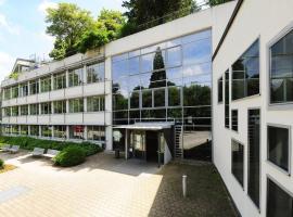 Katholische Akademie der Erzdiözese Freiburg, hotel near Freiburg Institute for Advanced Studies, Freiburg im Breisgau