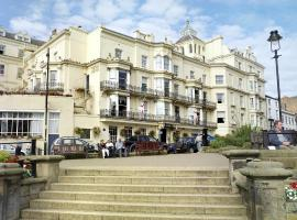 Royal Hotel, hotel in Scarborough