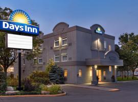 Days Inn by Wyndham Toronto West Mississauga, hotel in Mississauga