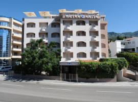 Hotel Anita, отель в Будве