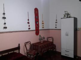 La Linda, bed and breakfast en Salta