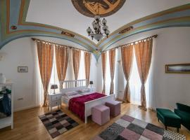 City Park Apartments, hotel din apropiere   de National Romanian Opera House Timisoara, Timișoara