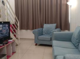 CEO SoHo Suite - biz/holiday, apartment in Bayan Lepas