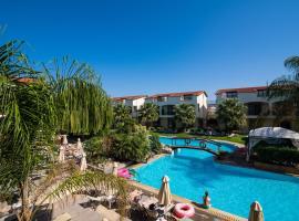 Villas Duc - Rhodes, serviced apartment in Ialysos