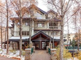 Mountain Village Dream, hotel in Telluride
