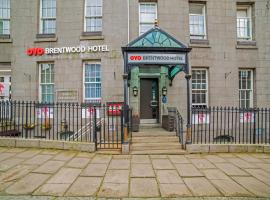 OYO Flagship Brentwood, hotel near Old Town House, Aberdeen