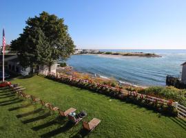Terrace By The Sea, hotel near Ogunquit Beach, Ogunquit