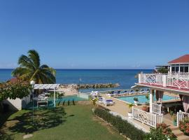 Pipers Cove Resort, accessible hotel in Runaway Bay