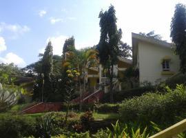 Farmagudi Residency, hotel in Ponda